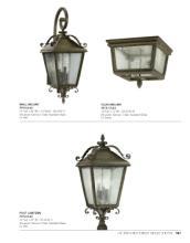 Quorum lighting 2017年欧美花园户外灯饰灯-1923235_灯饰设计杂志