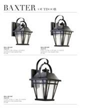 Quorum lighting 2017年欧美花园户外灯饰灯-1923254_灯饰设计杂志