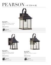 Quorum lighting 2017年欧美花园户外灯饰灯-1923267_灯饰设计杂志