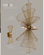 Kalco Lighting 2017年欧美著名流行欧式灯-1923528_灯饰设计杂志