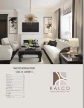 Kalco Lighting 2017年欧美著名流行欧式灯-1923527_灯饰设计杂志
