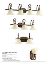 Quorum lighting  2017年欧美室内欧式墙灯-1924485_灯饰设计杂志
