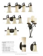 Quorum lighting  2017年欧美室内欧式墙灯-1924492_灯饰设计杂志