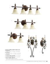 Quorum lighting  2017年欧美室内欧式墙灯-1924497_灯饰设计杂志