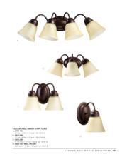 Quorum lighting  2017年欧美室内欧式墙灯-1924530_灯饰设计杂志