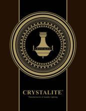 crystalte 2017年欧美室内水晶蜡烛吊灯设计-1926722_灯饰设计杂志