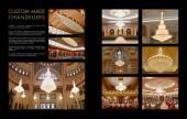 crystalte 2017年欧美室内水晶蜡烛吊灯设计-1926725_灯饰设计杂志