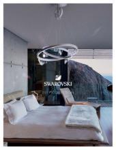 swarovski _国外灯具设计