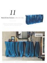 Chandeliers 2017年欧美室内水晶蜡烛吊灯设-1929274_灯饰设计杂志