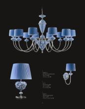 Le porcellane 2017年欧美室内灯饰灯具设计-1936060_灯饰设计杂志