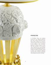 Le porcellane 2017年欧美室内灯饰灯具设计-1936067_灯饰设计杂志