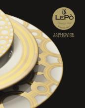 Le porcellane 2017年欧美室内灯饰灯具设计-1936080_灯饰设计杂志