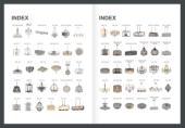 Young 2017年欧美室内欧式灯饰灯具设计目录-1936170_灯饰设计杂志
