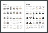 Young 2017年欧美室内欧式灯饰灯具设计目录-1936171_灯饰设计杂志