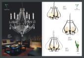 Young 2017年欧美室内欧式灯饰灯具设计目录-1936182_灯饰设计杂志