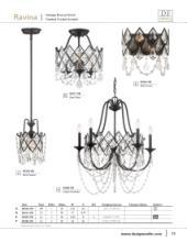 fountain 2017年欧美室内灯饰灯具设计目录-1937480_灯饰设计杂志