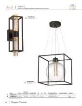 fountain 2017年欧美室内灯饰灯具设计目录-1937485_灯饰设计杂志