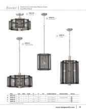 fountain 2017年欧美室内灯饰灯具设计目录-1937488_灯饰设计杂志
