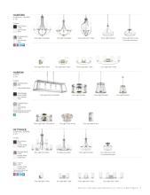 VISUAL 2017年欧美欧式灯具设计目录-1937540_灯饰设计杂志
