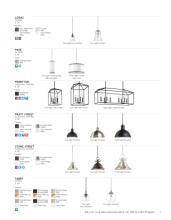 VISUAL 2017年欧美欧式灯具设计目录-1937546_灯饰设计杂志