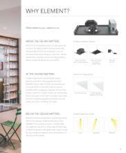 element lighting 2017年灯饰灯具设计书籍-1937646_灯饰设计杂志