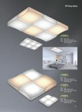 jsoftworks 2017年欧美室内吸顶灯设计素材-1938973_灯饰设计杂志