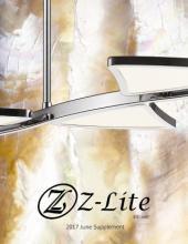 z-lite_国外灯具设计