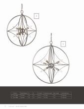 z-lite 2017年欧美欧式灯饰灯具设计目录-1941305_灯饰设计杂志