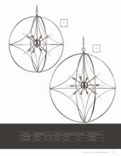 z-lite 2017年欧美欧式灯饰灯具设计目录-1941306_灯饰设计杂志