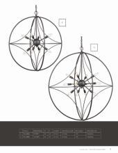 z-lite 2017年欧美欧式灯饰灯具设计目录-1941310_灯饰设计杂志