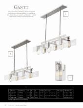 z-lite 2017年欧美欧式灯饰灯具设计目录-1941327_灯饰设计杂志