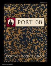 Port 68_国外灯具设计