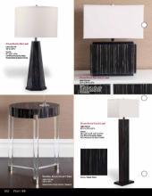 Port 68 2017年欧美室内台灯设计画册。-1931192_灯饰设计杂志