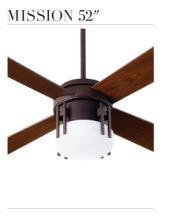 quorum 2017年欧美室内风扇灯设计素材。-1931704_灯饰设计杂志