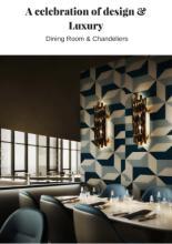 Luxury 2017年欧美室内灯饰灯具设计素材。-1935283_灯饰设计杂志