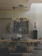 Luxury 2017年欧美室内灯饰灯具设计素材。-1935371_灯饰设计杂志