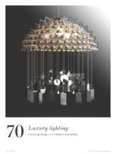 Luxury 2017年欧美室内灯饰灯具设计素材。-1935459_灯饰设计杂志