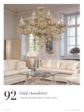 Luxury 2017年欧美室内灯饰灯具设计素材。-1935482_灯饰设计杂志