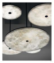 Alabaster 2017年欧美室内球灯设计素材。-1934908_灯饰设计杂志
