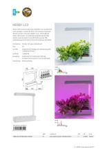 Airam 2017年欧美室内日用照明设计素材。-1935072_灯饰设计杂志