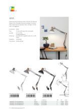 Airam 2017年欧美室内日用照明设计素材。-1935079_灯饰设计杂志