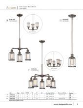 fountain 2017年欧美室内灯饰灯具设计目录-1935225_灯饰设计杂志