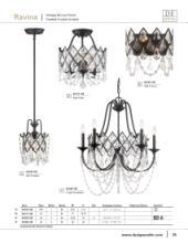fountain 2017年欧美室内灯饰灯具设计目录-1935245_灯饰设计杂志