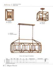 fountain 2017年欧美室内灯饰灯具设计目录-1935248_灯饰设计杂志