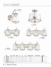 fountain 2017年欧美室内灯饰灯具设计目录-1935270_灯饰设计杂志