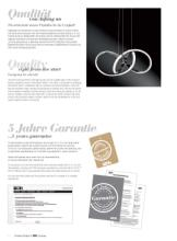 Wofi 2018年欧美著名最新流行灯饰目录-2005598_灯饰设计杂志