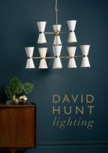 David Hunt _国外灯具设计