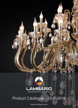 LAMBARIO_国外灯具设计