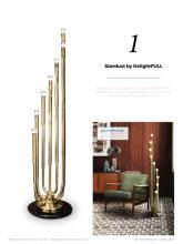 Contemporary 2018年欧美室内创意灯饰灯具-1997942_灯饰设计杂志