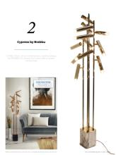 Contemporary 2018年欧美室内创意灯饰灯具-1997944_灯饰设计杂志